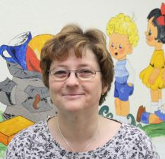 PD Dr. med. habil. Andrea Loui